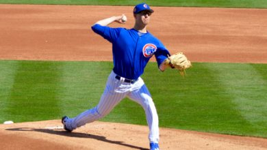 Photo of Don't Sleep on Alec Mills as a Legit Bullpen Option for Cubs