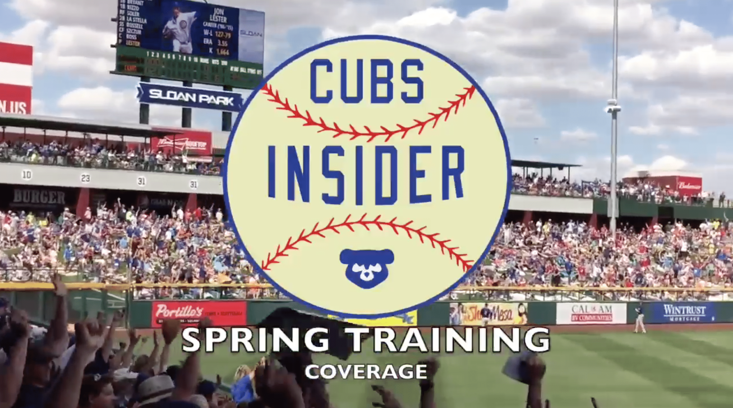 Photo of CI Recap (3/27/18) – Cubs 2, Red Sox 4: Cubs Close Out Spring Schedule, Next One Counts