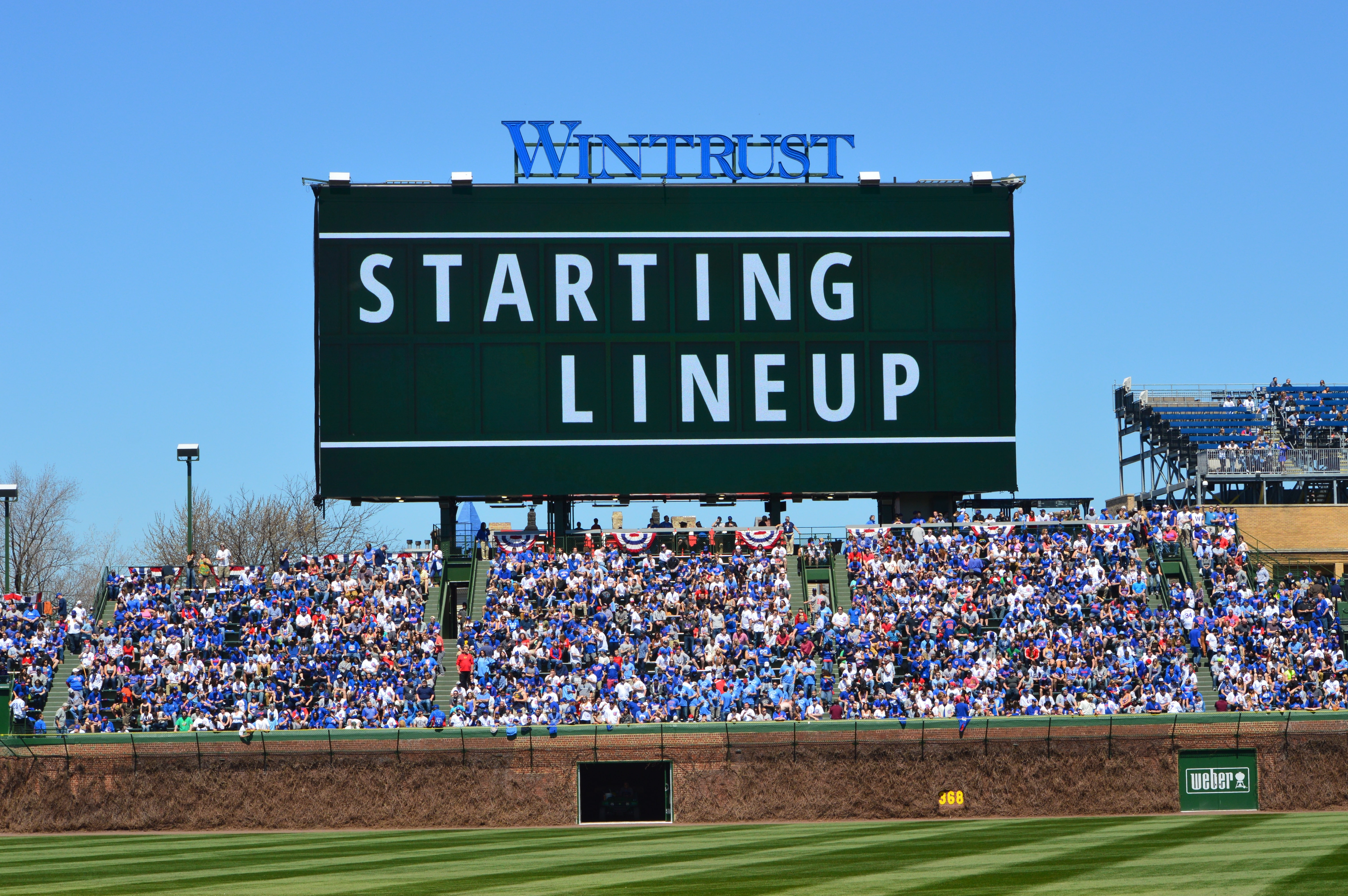 Photo of Chicago Cubs Lineup (07/05/20): Alec Mills and Tyler Chatwood Take Mound in Cubs' Second Intrasquad Game