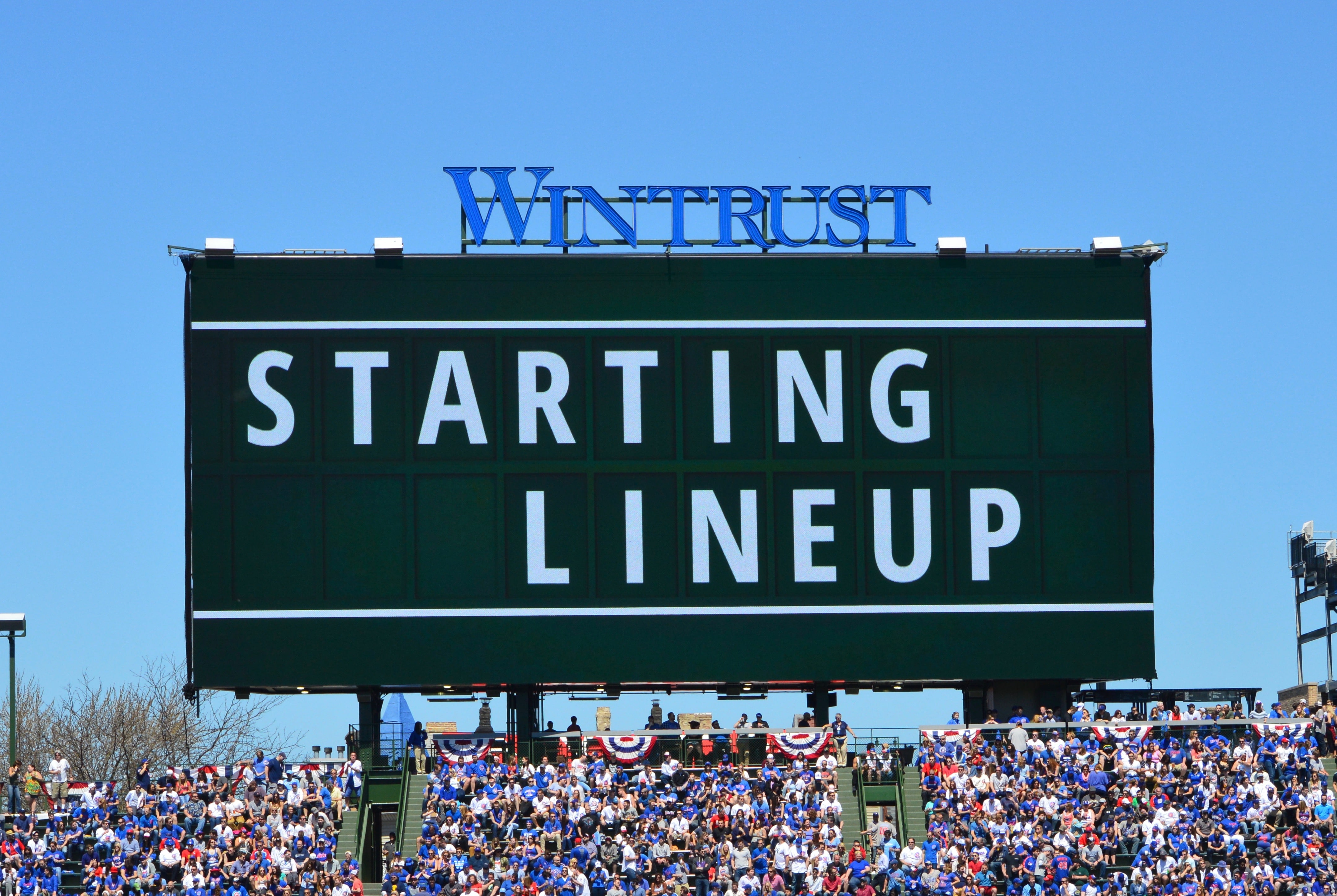 Photo of Chicago Cubs Lineup: Happ Leads Off, Russell Cleans Up, Darvish Starting in Ft. Myers