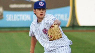Photo of Cubs Prospect Profile: Dartmouth Not Only Thing Duncan Robinson Has in Common with Kyle Hendricks