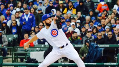 Photo of The Rundown: Arrieta Signs with Phils, Cubs Reach Pre-Arb Deals, Happ's Contract Renewed