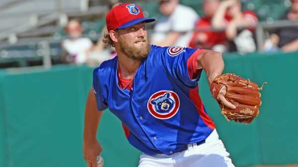 Photo of Cubs Have Some Tough Choices for Arizona Fall League, Rule 5 Draft