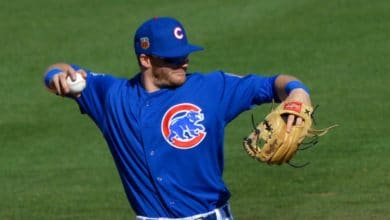 Photo of Ian Happ's Demotion Shows Drama of 2019 Season Just Beginning