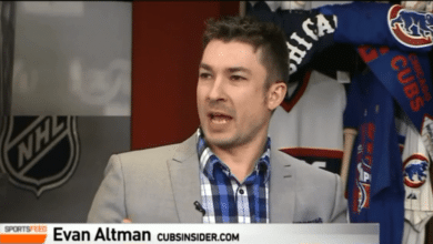 Photo of Watch: Cubs Insider's Evan Altman on CLTV Sports Feed