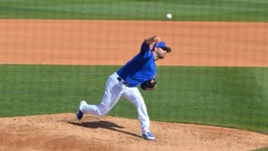 Photo of Brandon Morrow Experiences Setback, Ruled Out for Season