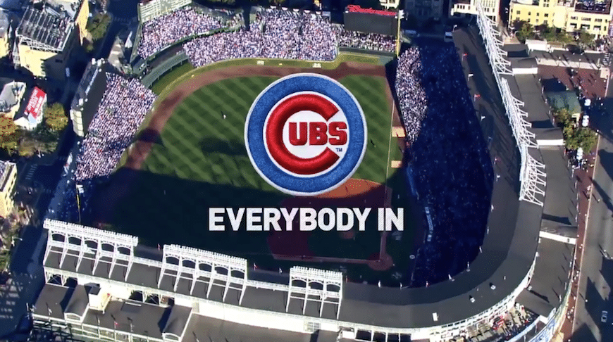 892d858105f Ryan Says: Bryant Sits, Maddon Speaks, and a Little Wrigley Field History