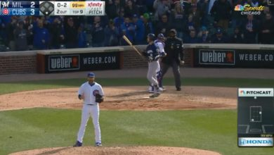Photo of Cubs Indeed Working to Bring Brandon Morrow Back on Minor-League Deal
