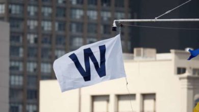 Photo of Chicago Cubs Score and Recap (9/21/20): Cubs 5, Pirates 0 – Schwarber Has Big Night in Win