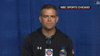 Photo of Failure to Develop Pitching, Late-Round Draft Picks Could Prompt Another Cubs Rebuild