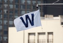 Photo of Chicago Cubs Score and Recap (8/12/20): Cubs 7, Cleveland 2 – Hendricks Sharp, Cubs Walk All Over Cleveland