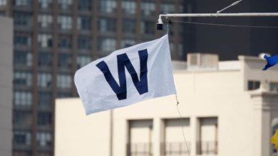 Photo of Chicago Cubs Score and Recap (2/22/20): Cubs 12, Athletics 2 – Marquee's Maiden Voyage Features Cubs Romp