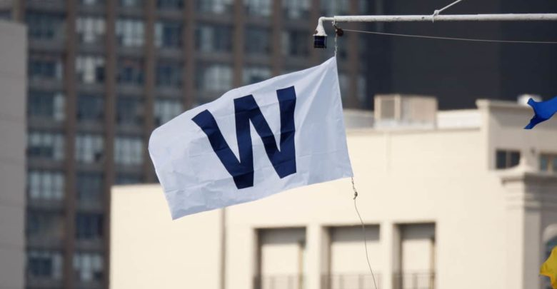 Chicago Cubs Score