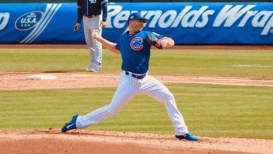 Photo of Injuries, Uneven Performances Add More Uncertainty to Cubs Bullpen