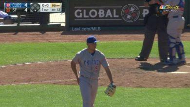 Photo of Can James Norwood Have Impact for Cubs in 2019?