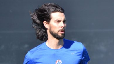Photo of The Rundown: Cubs First Full-Squad Practice Today, Harper Mania Intensifies, Manfred Downplays Free Agency Crisis, Craft Beer Reviews