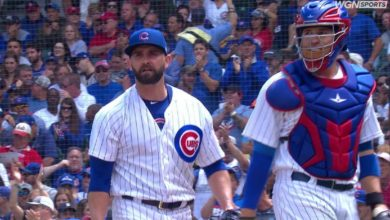 Photo of These 2 Factors Could Be Contributing to Cubs' Bullpen Wildness