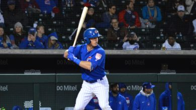 Photo of Chicago Cubs Weekly Farm Report (4/8/19): Full-Season Affiliates Open Play
