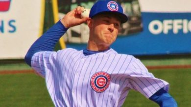 Photo of Chicago Cubs Prospect Profile: Riley Thompson Quietly Lighting Up South Bend
