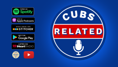 Photo of New Cubs Related Podcast: Potential Cubs Pitching Directions This Offseason