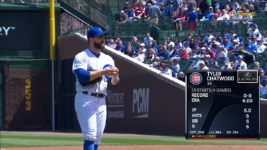 Photo of Cubs Should Consider Using Tyler Chatwood as 'Bulk Starter' with Help from Opener Next Season