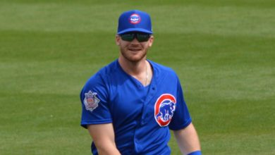 Photo of Swapping Ian Happ for Albert Almora Jr. Would Boost Cubs' Offensive Production