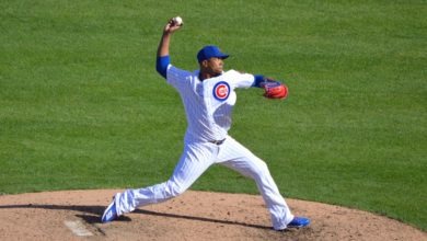 Photo of Report: Pedro Strop Has 3 Offers, Cubs Among Interested Teams