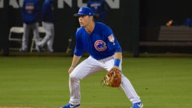 Photo of Chicago Cubs Weekly Farm Report (5/20/19): Hoerner Climbing Rankings, Machin the Machine