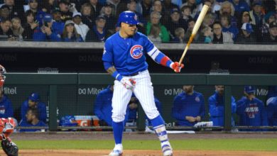 Photo of Change in Pitchers' Two-Strike Approach Contributed to Javy Báez's Offensive Dip in 2019