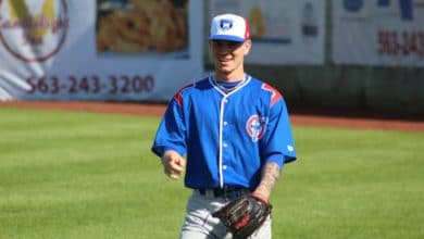 Photo of Chicago Cubs Prospect Interview: Ethan Roberts Staying Grounded on Mound, Working on Curveball