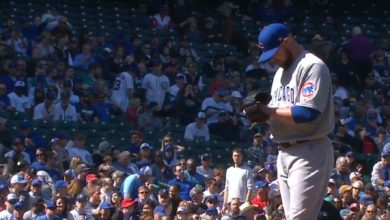 Photo of After Passing Important Milestone, Jon Lester Looks to Settle In