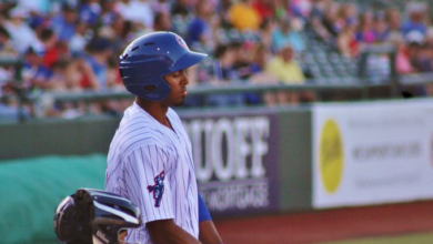 Photo of Chicago Cubs Weekly Farm Report (5/28/19): Brennen Davis Debuts, Craig Brooks Unhittable