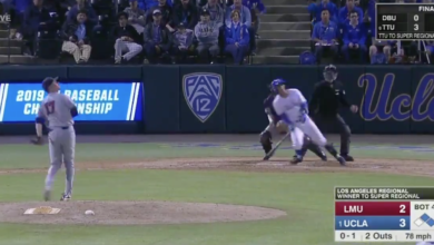 Photo of Cubs Second Round Pick Chase Strumpf Homers Minutes After Being Drafted