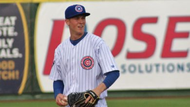 Photo of Chicago Cubs Prospect Interview: Riley Thompson on Developing Changeup, Favorite Character from 'The Office'