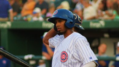 Photo of Chicago Cubs Prospect Interview: Breakout Star Brennen Davis Talks About Why He Chose Cubs Over College