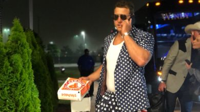 Photo of Anthony Rizzo Wins Third Gold Glove