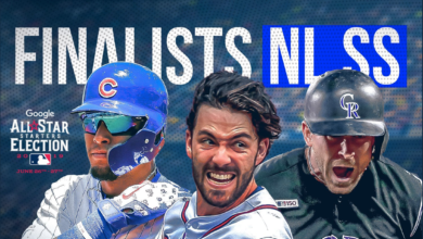 Photo of Seven Cubs Advance to Next Round of All-Star Voting