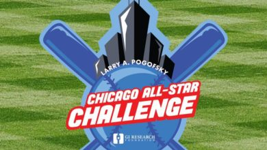 Photo of Larry A. Pogofsky All-Star Challenge Announces Huge Lineup of Chicago Sports Legends