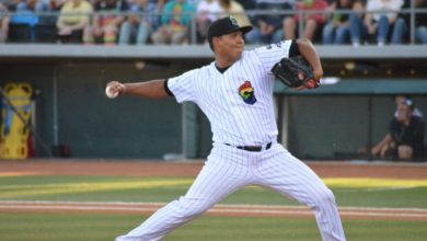 Photo of Chicago Cubs Prospect Update: Jeremiah Estrada Just Needs to Stay Healthy at Eugene
