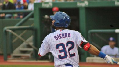 Photo of Chicago Cubs Weekly Farm Report (7/2/19): Bats Catch Fire Across Entire System