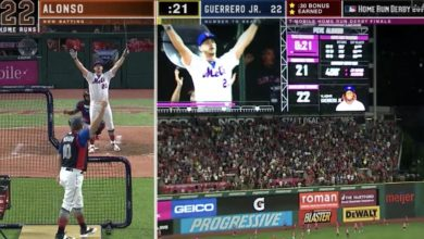 Photo of The Rundown: Home Run Derby Displays MLB Excess, Verlander Spouts Off, Juicing Suspicions Raised by Former Player