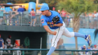 Photo of Chicago Cubs Prospect Profile: Paul Richan Turning into Strikeout Machine