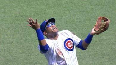 Photo of Addison Russell Only Cub Listed Among 41 Non-Tender Candidates