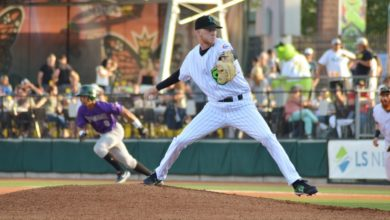 Photo of Chicago Cubs Prospect Profile: Righty Kohl Franklin Dominating in Eugene