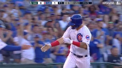 Photo of Chicago Cubs Month in Review for August