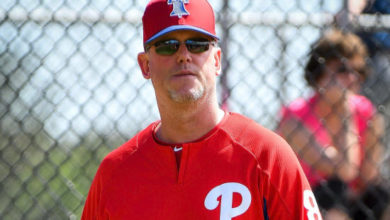 Photo of Phillies Dismiss John Mallee as Hitting Coach Prior to Cubs Series