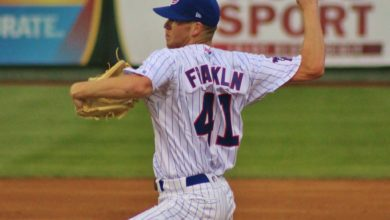 Photo of Chicago Cubs Weekly Farm Report (9/3/19): Iowa and South Bend Clinch in Last Week of Season, Nico Hoerner Never Strikes Out