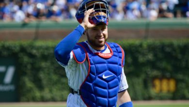 Photo of The Rundown: Victor Caratini Could Be Starter for Cubs in 2020, Key Decisions Loom, Sunday Baseball Notes