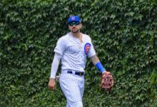 Photo of 'Not a Chance' for Nicholas Castellanos Reunion Unless Cubs Clear Payroll