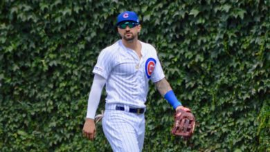 Photo of Maybe Nicholas Castellanos Isn't Great Long-Term Fit for Cubs